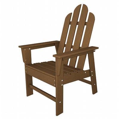 Furniture Poly Wood Ecd16te Long Island Dining Chair Teak Furniture Gss02182342073