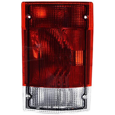 TYC 11-5007-80-1 Ford Right Replacement Tail Lamp - Walmart com