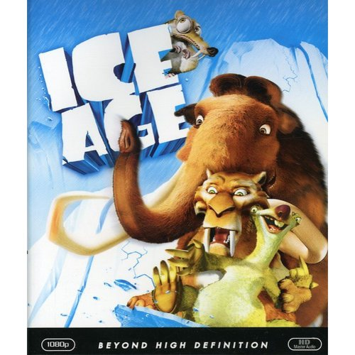 Ice Age (Blu-ray) (Widescreen)