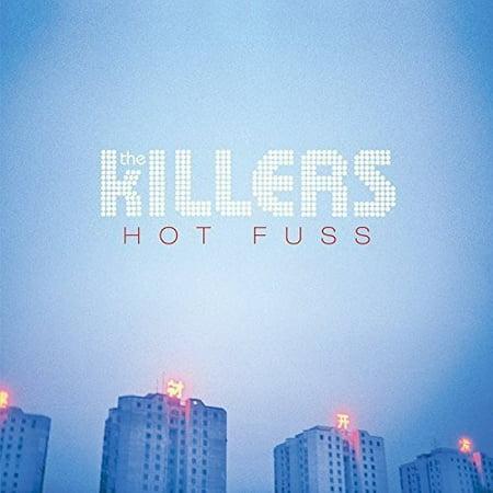 Hot Fuss (Vinyl) - Hot Topic Halloween Music