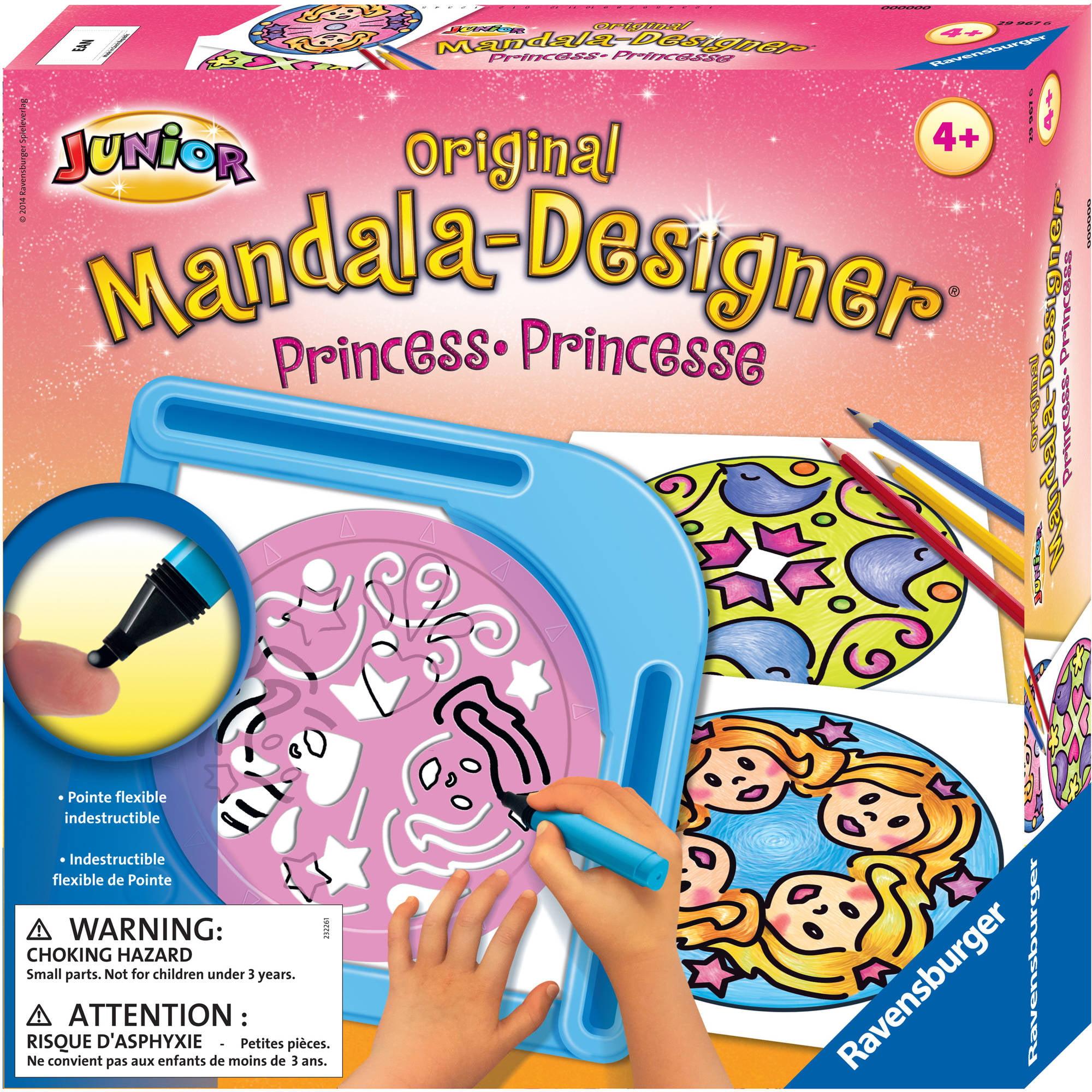 Princess Junior Mandala Set
