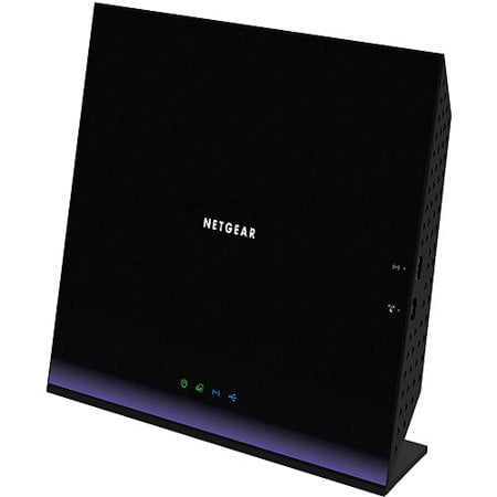 NETGEAR AC1600 Dual Band Smart WiFi Router