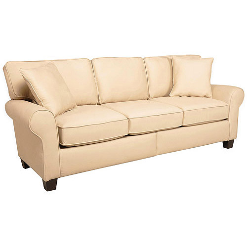 Better Homes and Gardens Pala Sofa, Beige