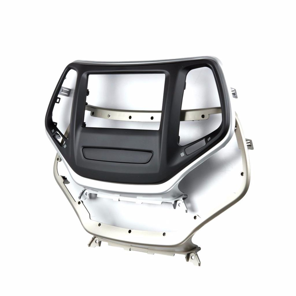 iDatalink Maestro KIT-CHK1 Radio Installation Dash Kit for 2014-Up Jeep Cherokee by iDatalink Maestro