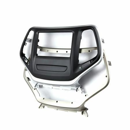 iDatalink Maestro KIT-CHK1 Radio Installation Dash Kit for 2014-Up Jeep Cherokee
