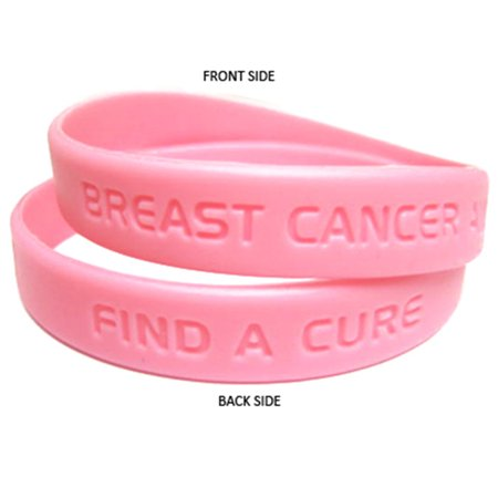Pinmart Find A Cure Breast Cancer Awareness Pink