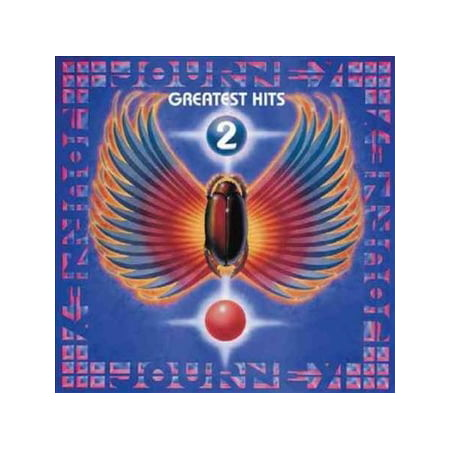 Journey - Greatest Hits 2 (CD0](Bubble Hit Halloween 2)