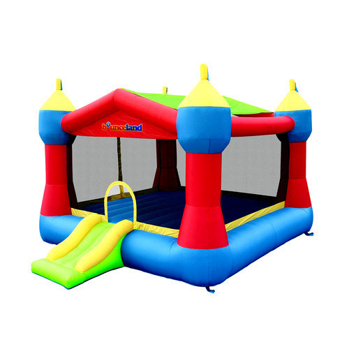 Bounceland Inflatable Party Castle Bounce House