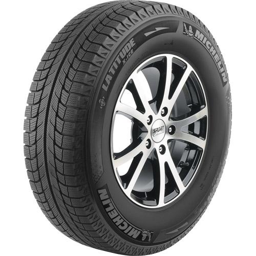 Michelin Latitude X-Ice Xi2 Tire 225/65R17 102T BW - Walmart.com