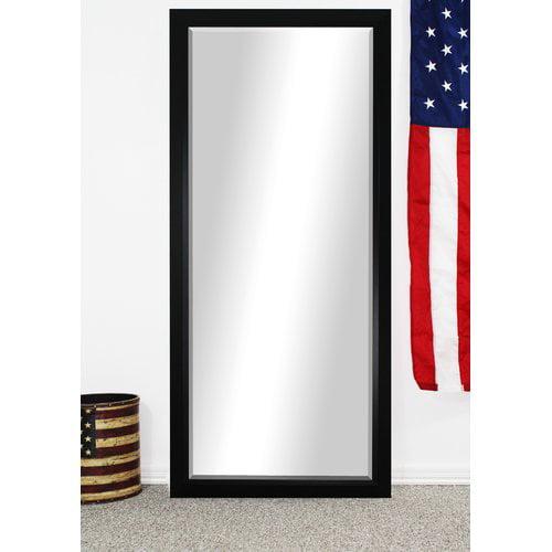 Red Barrel Studio Apostol Slender Body Floor Full Length Mirror