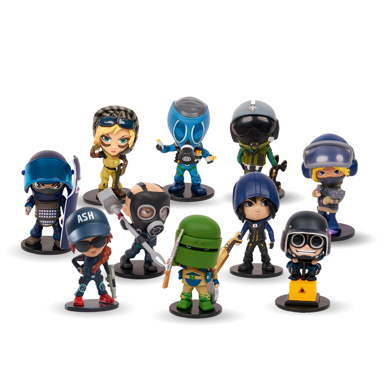 Ubisoft Six Collection Figure - Jager