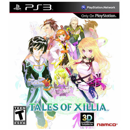Cokem International Preown Ps3 Tales Of Xillia