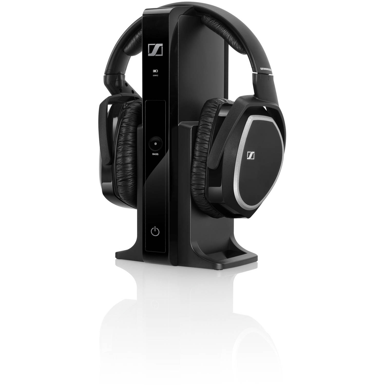 Wireless Headphones System