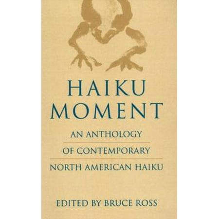 Haiku Moment - eBook (Halloween Haiku Poetry)