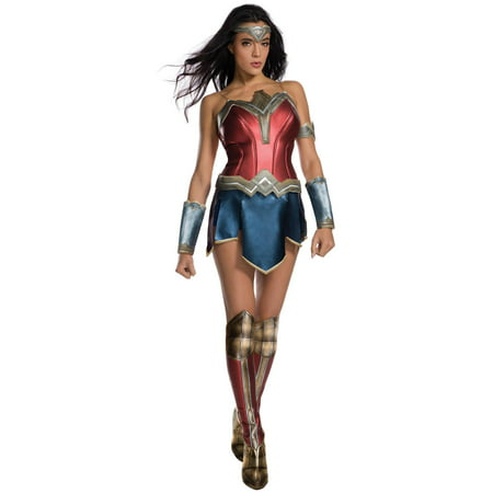 Wonder Woman Movie - Wonder Woman Adult Costume - Wonder Woman Costume Movie