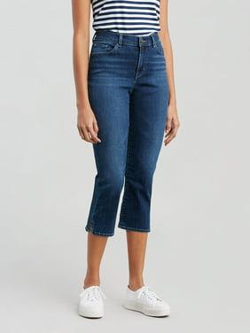 e8142247 Product Image Levi's Women's Capri Jeans