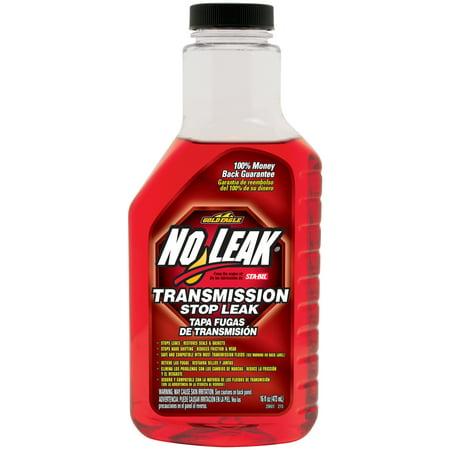 - NO LEAK (20601) Transmission Treatment, 16 oz