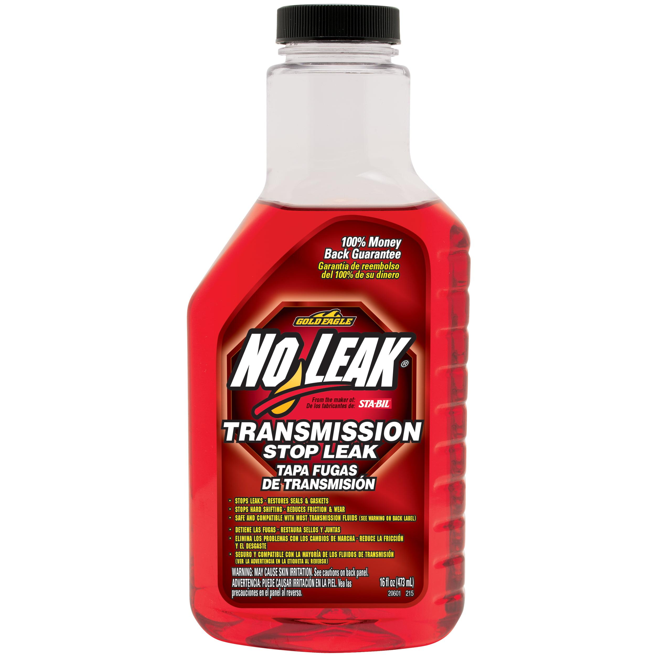 NO LEAK (20601) Transmission Treatment, 16 oz