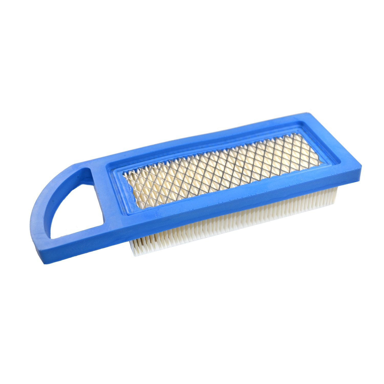 HQRP Air Filter for John Deere Z225 Zero Turn Lawn Mower, 102 105 115 L100 L107 L108 LA100 LA105 LA110 LA115 X110 X120... by