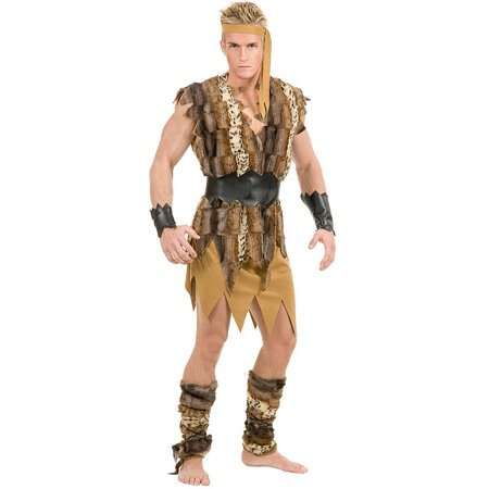 Cheap Caveman Costume (Cool Caveman Costume)