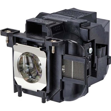 Epson PowerLite 740HD Projector Lamp with Original OEM Bulb Inside 1080 Oem Projector Lamp