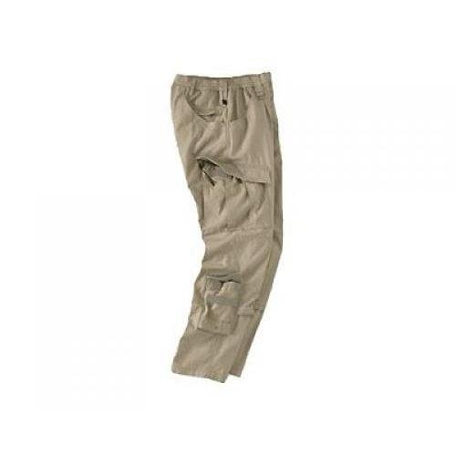 Men's Cargo w/Pockets 40x34 Khaki