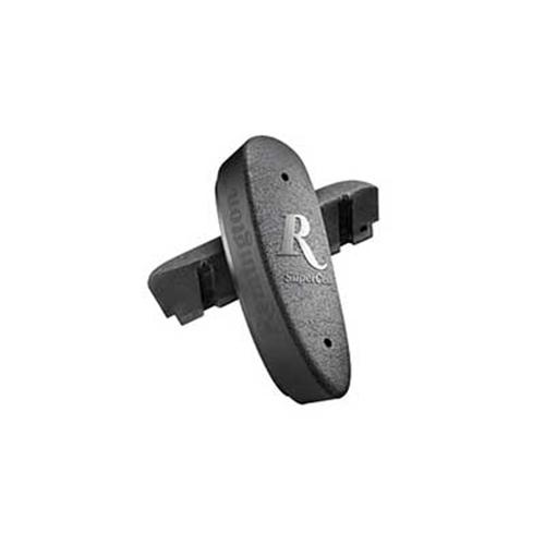 Remington SuperCell Recoil Pad, Wood Stock Rifles
