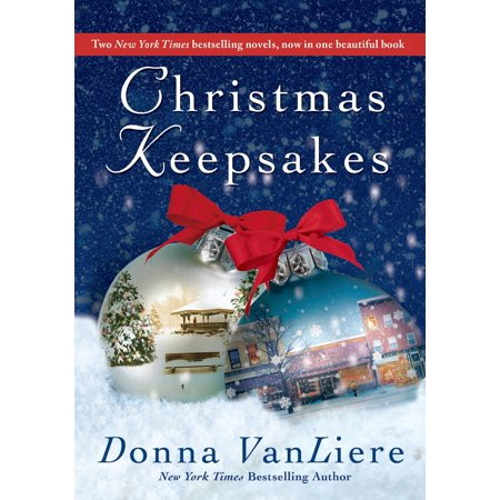 Christmas Keepsakes : Two Books in One: The Christmas Shoes & The Christmas Blessing