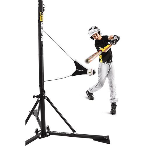 SKLZ Hit-A-Way Portable Baseball Swing Trainer Batting System