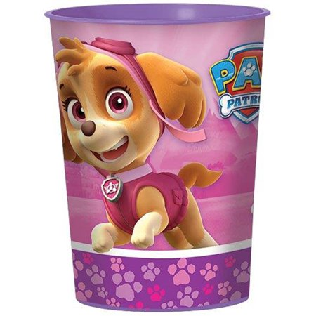 Paw Patrol Party Supplies 12 Pack Favor Cups - Party Favor Cups