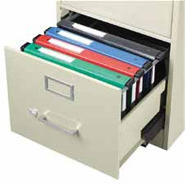 Avery Consumer Products Hanging Storage Binder- 3 Ring- 1inch Capacity . 50inch