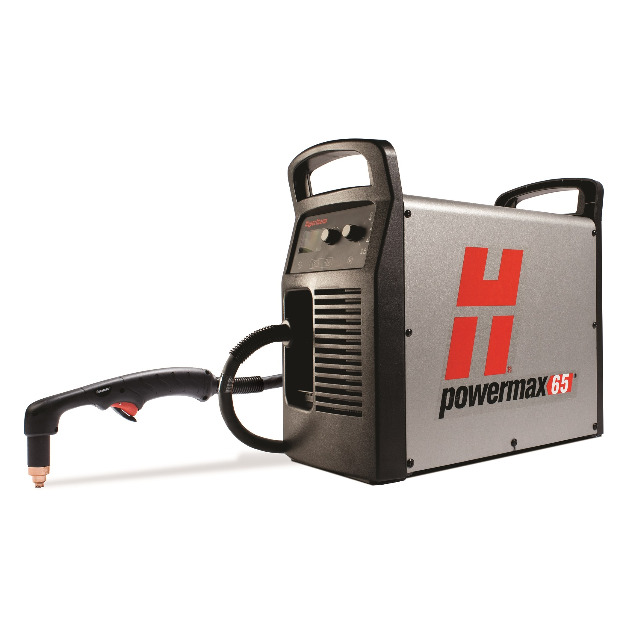 Hypertherm Powermax 65 Handheld Plasma Cutter with 25 Foot Hand Torch 083270