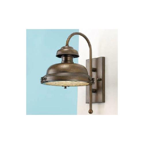 Lustrarte Lighting Escotilha 1 Light Sconce