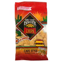 Truco On The Border  Tortilla Chips, 20 oz