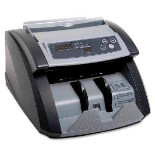 Mmf Professional Currency Counter - Counts 1300 Bills/min - Black (2005520UM)