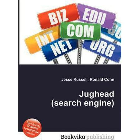 Jughead  Search Engine