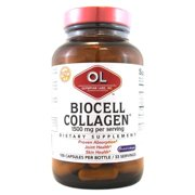 BioCell Collagen II Olympian Labs 100 Caps