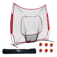 Deals on Rukket 7x7 Baseball/Softball Net