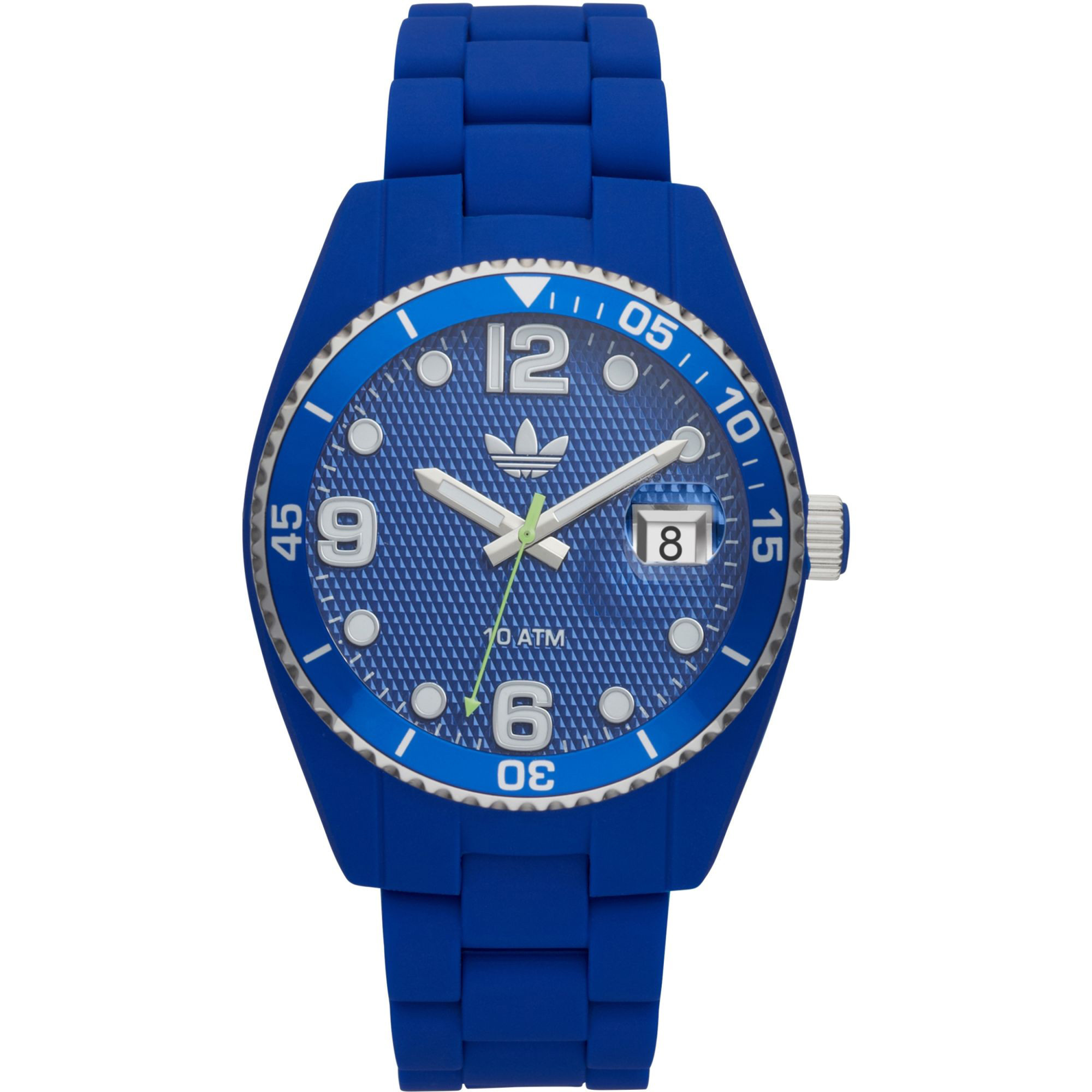Adidas Brisbane Quartz Blue Dial Men's Analog Watch ADH6161 by
