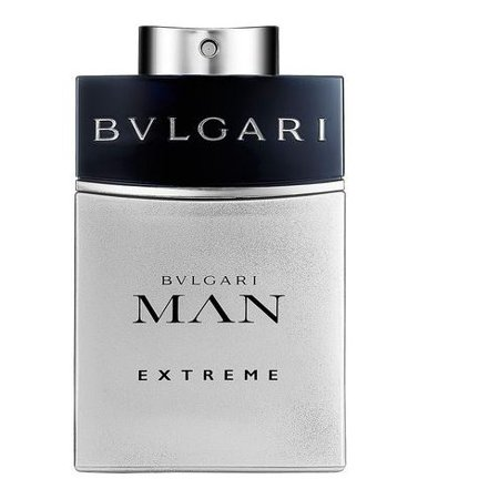 Bvlgari Man Extreme Cologne for Men, 3.4 Oz