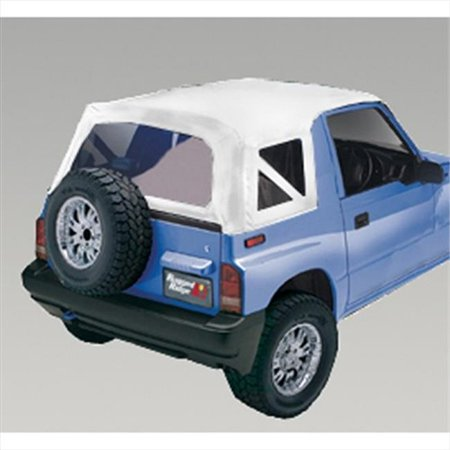 XHD Soft Top, White Denim, 88-94 Suzuki Sidekicks, Geo Trackers - image 1 de 1