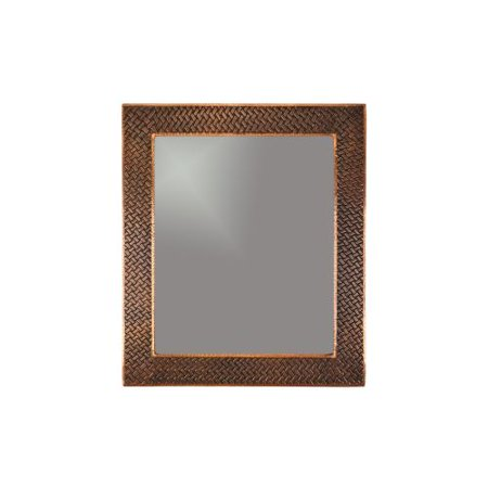 Premier Copper Products MFREC3631-BR 36
