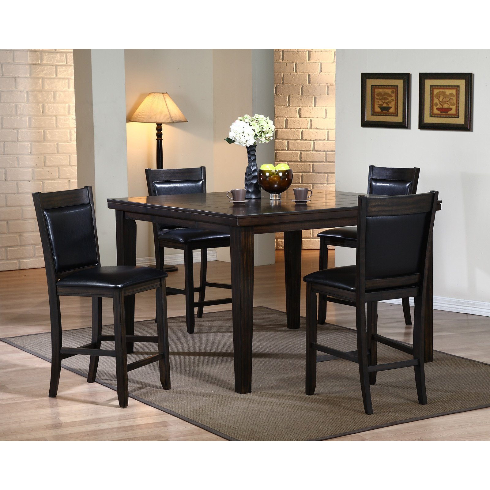 Primo International Hyde Counter Height Dining Table