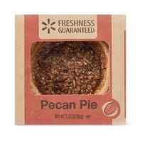"""The Bakery Mini Pecan Pie, 4"""", 1 Count"""