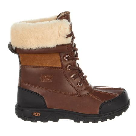 UGG Australia Butte Ii Cwr Snow Boot - Worchester - Girls - - Discount Girls Uggs