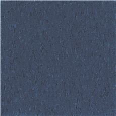 ARMSTRONG VCT 12 IN. X 12 IN. STANDARD EXCELON GENTIAN BLUE / 45 SQ. FT. PER CASE