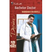 Bachelor Doctor - eBook