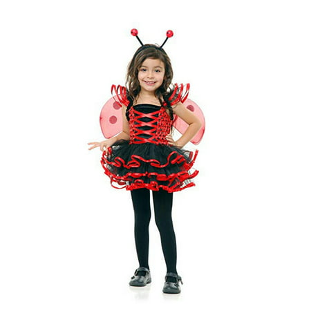 Nba Halloween Costumes (Halloween Lady Bug Cutie Toddler)
