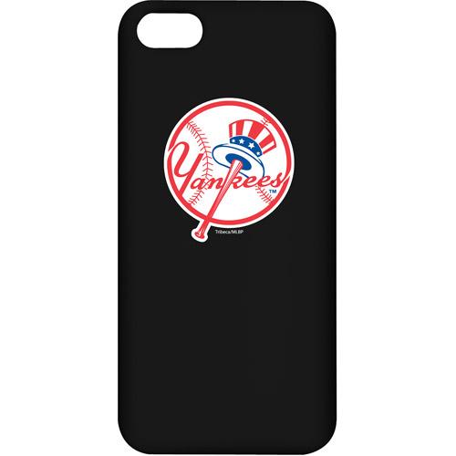 Tribeca Hardshell Case for iPhone 5, New York Yankees