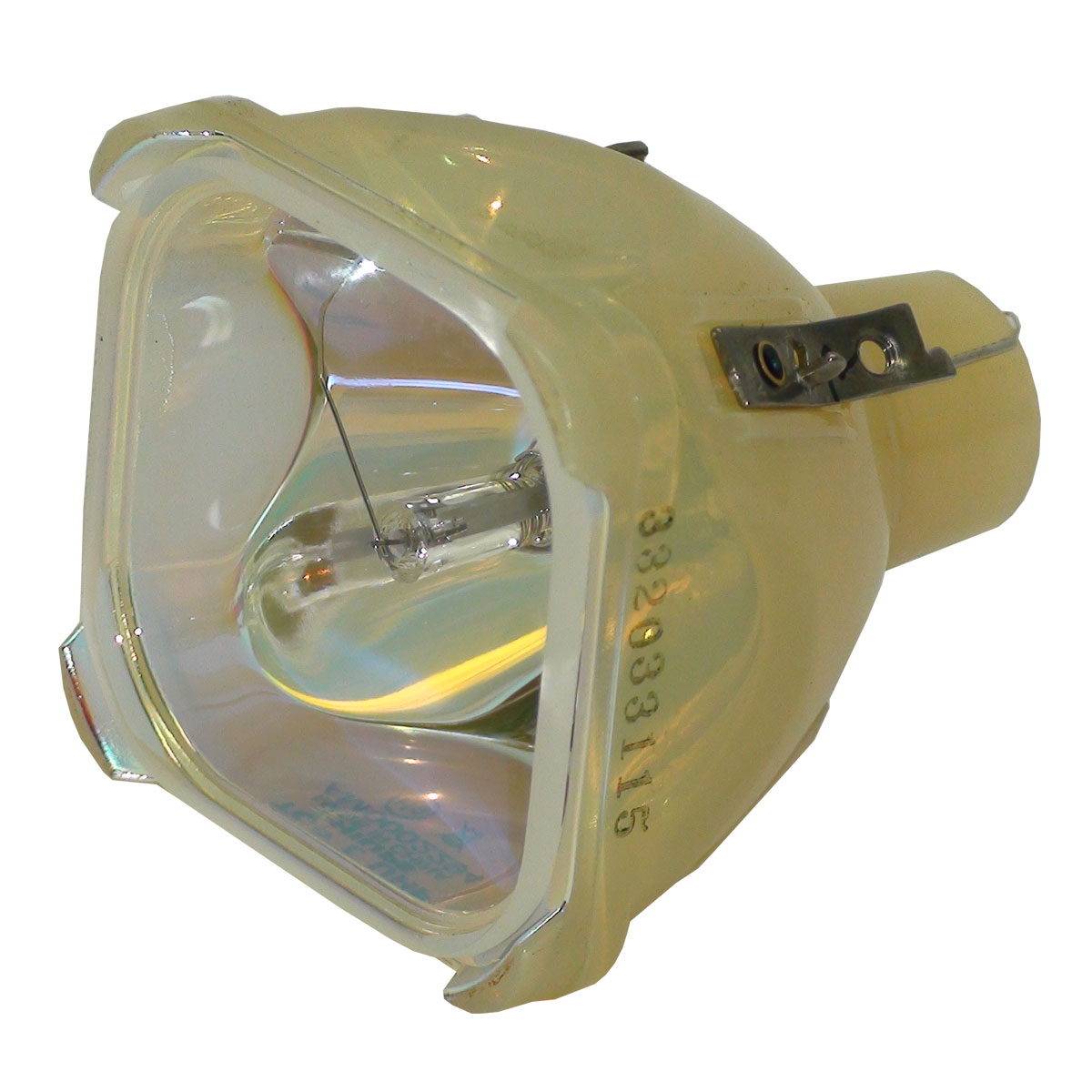 Philips Bare Lamp For Canon LV7105 Projector DLP LCD Bulb